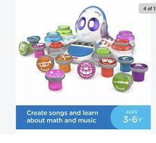 Fisher Price Think & Learn Rocktopus Educational Interactive Preschool Toy New!