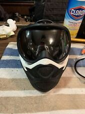 Dye i3 Paintball Mask With Extra Lens
