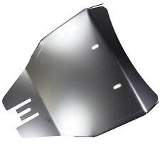 Solositz Abdeckblech Batterieabdeckung für Kawasaki VN800 Solositz Projekte