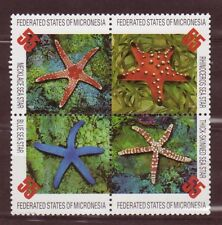 Micronesia 240 Starfish Mint NH