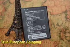 Original Lenovo A8 A806 A808T Battery Batterie 2500 mAh BL229 - Fast Shipping