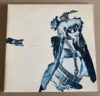 ENIGMA VARIATIONS!! ORIG 1985 PUNK ROCK/ ALTERNATIVE COMPILATION DOUBLE VINYL LP