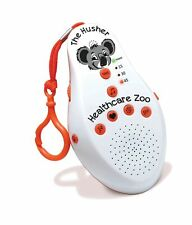 The Husher by Healthcare Zoo - The Baby Sleep Aid for New and Expecting Parents