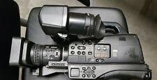 Panasonic AG-HMC80P 3MOS AVCCAM HD Shoulder Mount Camcorder