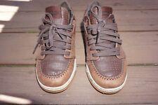 Gravis Men's Leather Tarmac Royale Skate Sneakers Size 8