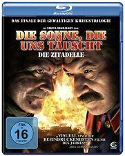 Die Sonne, Die Uns Täuscht - Die Zitadelle Blu-Ray - Import - 2012