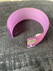 Petra Meiren Armband pink Silber neu