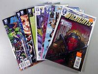 WILDSTORM Comics WILDCATS #1 3 16 24 26 29 LOT Ships FREE!