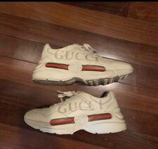 gucci sneakers men 9.5