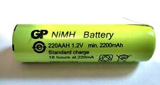 Battery for some AMB160, & 260 transponders Kart motorcycle & car