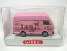 """Wiking 030101 1 87 VW lt 28 Verkaufswagen """"eis Venezia"""""""