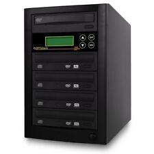 Duplicator 1 to 4 CD DVD Copier Burner DVD 20X SATA NEW