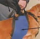BRAND NEW DURABLE POLYCANVAS DOUBLE HANDLED PET LIFT M54