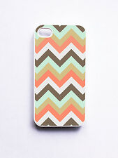 iPhone 4/ 4S Case- Abstract Chevron