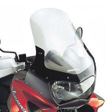 Windschutzscheibe Honda Varadero XL 1000 V 99-02 Givi Spoilerscheibe getönt