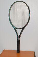 Wilson Pro Staff 6.0 110 Oversize Endorsed by Pete Sampras Tennis Racket 4 1/4