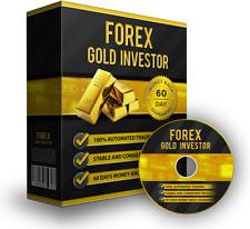 FOREX GOLD  EA Profitable Robot Designed for MT4 Best Trading Forex