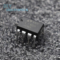 1PCS LT1028ACN8 DIP-8 LT1028 Ultra Low Noise Precision High Speed Op Amps