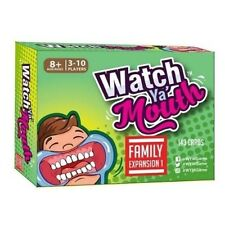 Watch Ya' Mouth 1st Family Expansion
