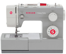 Singer Simple Heavy Duty Sewing Machine Quilting Embroidery Portable High Speed