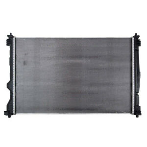 NEW RADIATOR FITS TOYOTA CAMRY HYBRID SE LE 2.5 2487CC 2019 16400F0021 TO3010368