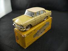 Dinky Toys F n° 554 Opel Rekord en boite