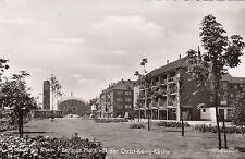 Neuss AK Alt Berliner spazio cristiano-re-Chiesa Renania settentrionale-Vestfalia 1705272