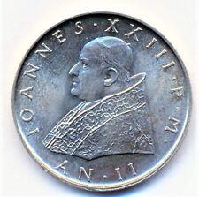 Bimetallmünzen G1652 Vatikan Vatikan 1000 Lire 2001-xxiii Km#337 Bimetall Johannes Paul Ii.1978-2005
