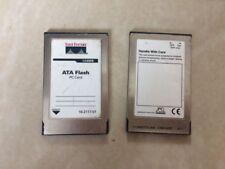 cisco 128MB PCMCIA FLASH CARD 68PINS ATA flash card