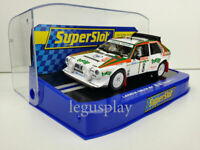 Slot car Scalextric Superslot H3638Lancia Delta S4 D.Cerrato-G.Cerri