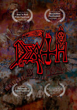Death: Death By Metal DVD (2018) Death cert E ***NEW*** FREE Shipping, Save £s