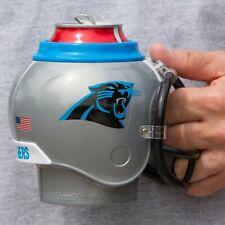 Camiseta de Jersey Carolina Panthers Nº Casco Nfl fanmug bebidas titular caddy de escritorio