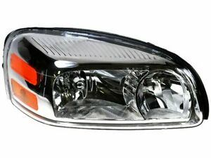 For 2005-2008 Chevrolet Uplander Headlight Assembly Right 72845FF 2006 2007