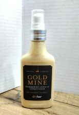 New Gold Mine Shimmering Leave In Hair Conditioner Drybar 3.4 Fl oz. Blowout