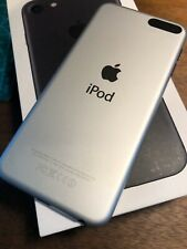 Apple iPod touch 5th Generation Silver/Black (16 GB)