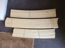 New Replacement Sprung Wooden Bed Slats Available In All Sizes