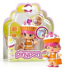 Pinypon Scented Cupcake Doll Vanilla New in Package
