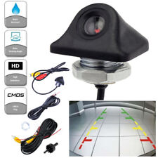 Universal Car Rear View Camera Parking Reverse Backup Cam Waterproof Night Visio
