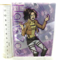 *CF2159 Japan Anime Clear File Attack On Titan