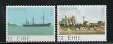IRLANDA/IRELAND 1979 MNH SC.463/464 CEPT
