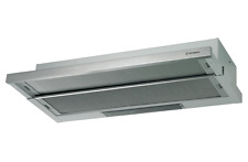 WRH908IS WESTINGHOUSE Slide-out Rangehood  Stainless Steel