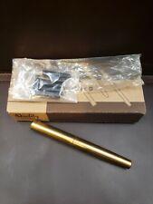 Karas Kustoms INK V1 Fountain Brass Clipless