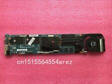 laptop Lenovo ThinkPad X1 carbon motherboard i7 i7-5600 CPU 8G with fan 00HT361