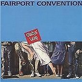 Fairport Convention - Gladys Leap [Remastered] (2001)