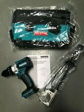 "Makita XPH07Z 18V Lithium-Ion Brushless 1/2"" Hammer Drill Driver + Tool Bag NEW"