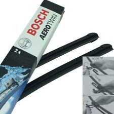 Bosch Limpiaparabrisas Aerotwin AEROFIT para SUBARU IMPREZA SEDAN GC delant.