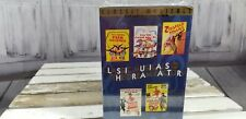 DVD Movie set classic Musical Classic WB Fair WEather Roll by ziefeld summer