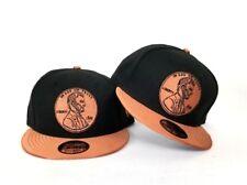 81b78313578f2 New Era 1 Cent Penny snapback hat Nike Foamposite Metallic Copper Foam