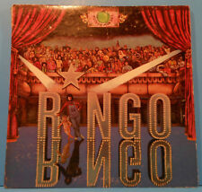RINGO STARR RINGO VINYL LP 1973 ORIGINAL PRESS BOOKLET GREAT COND! VG+/VG!!B