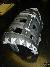 "WILSON A2K 2800 PRO STOCK SELECT FIRST BASE (1B) MITT / GLOVE 12"" LH  $359.99"